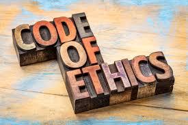 Download - Surat Pernyataan Bersedia Mematuhi dan Melaksanakan Ketentuan Etika Profesi